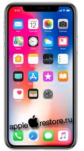 Замена iPhone X