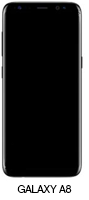 Замена стекла и экрана Samsung Galaxy A8