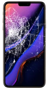 Замена стекла iPhone 11